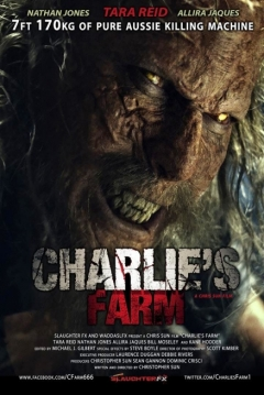 Poster Charlie's Farm