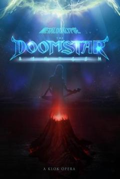 Poster Metalocalypse: The Doomstar Requiem - A Klok Opera