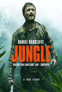 Poster La Jungla
