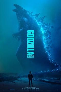 Ficha Godzilla 2: Rey de los Monstruos