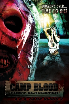 Poster Camp Blood First Slaughter
