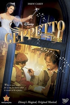 Poster Geppetto