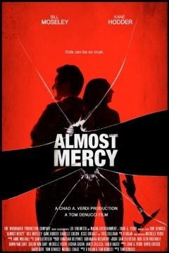 Poster Almost Mercy