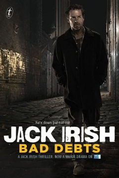 Poster Jack Irish: Bad Debts