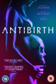 Poster Antibirth