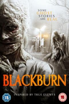 Poster Blackburn