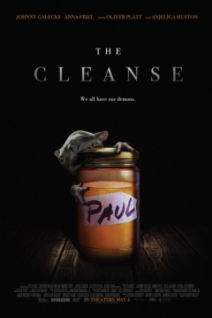 Poster The Cleanse