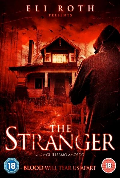 Poster The Stranger
