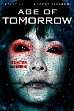 Poster La Era del Mañana