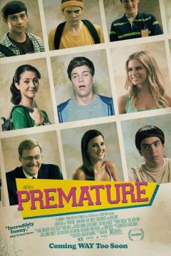 Poster Premature