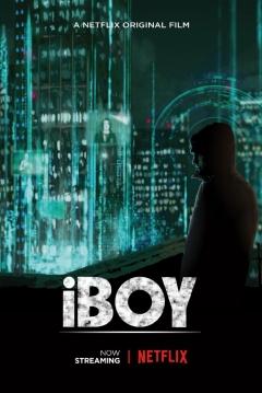 Poster iBoy