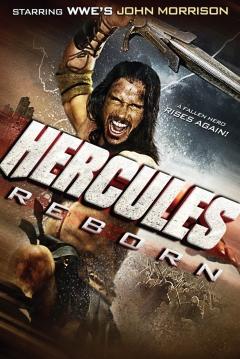 Poster Hercules Reborn