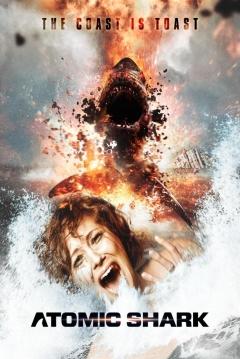 Poster Saltwater: Atomic Shark