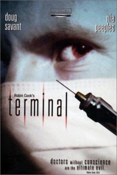 Poster Fase Terminal