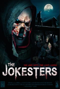 Poster The Jokesters