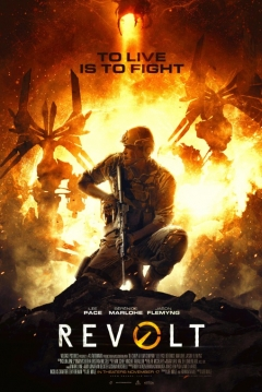 Poster Revolt