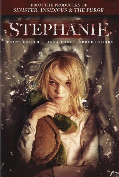 Ficha Stephanie