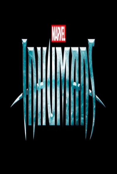 Poster Los Inhumanos