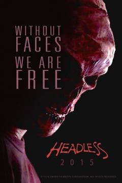 Poster Headless