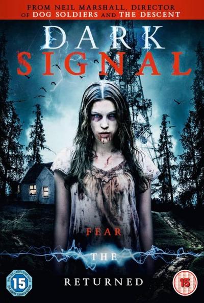 Poster Dark Signal