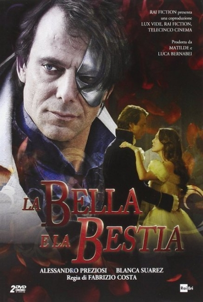 Película La Bella Y La Bestia 2015 Beauty And The Beast