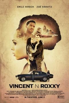 Poster Vincent-N-Roxxy
