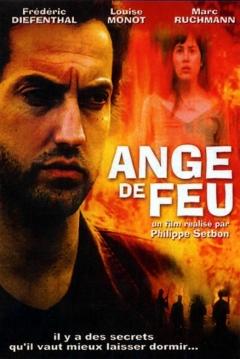Poster Ángel de Fuego