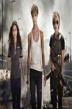 Ficha Terminator (Reboot)