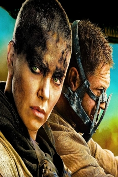 Poster Mad Max 5