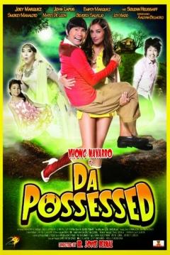 Poster Da Possessed