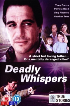 Poster Deadly Whispers