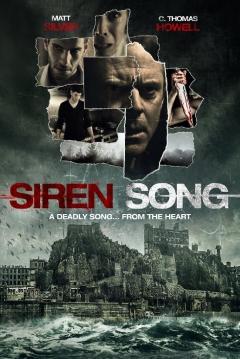 Poster Siren Song