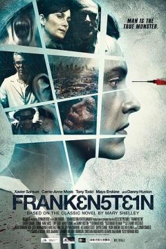 Poster Frankenstein
