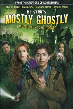 Poster Mostly Ghostly: Have You Met My Ghoulfriend?