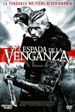 Poster La Espada de la Venganza