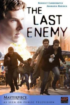 Poster The Last Enemy