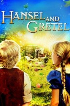 Poster Hansel and Gretel