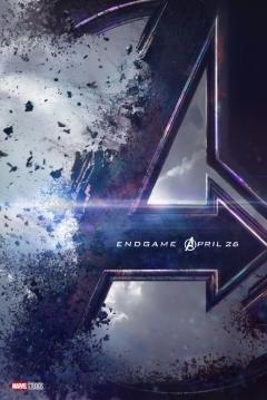 Ficha Vengadores 4: Endgame