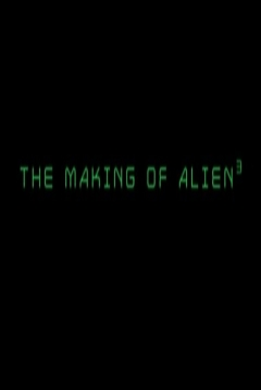 Poster The Making of 'Alien³'