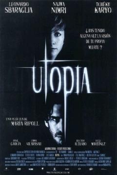 Poster Utopía
