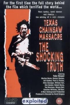 Poster La Matanza de Texas: La Verdad Impactante