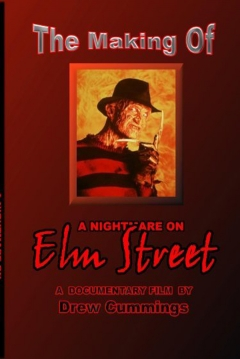 Poster The Making of 'Nightmare on Elm Street IV'