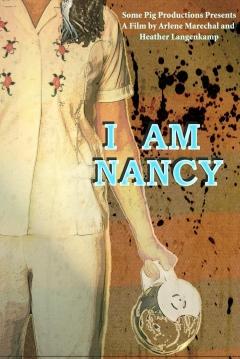 Poster I Am Nancy
