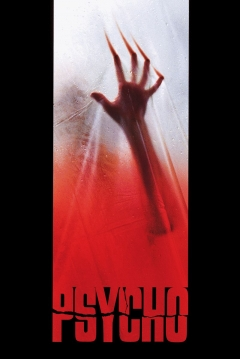 Poster 'Psycho' Path