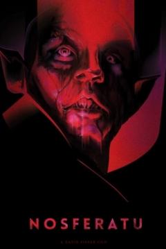 Poster Nosferatu (Remake)