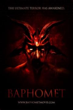 Poster Baphomet