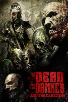 Poster The Dead and the Damned 2