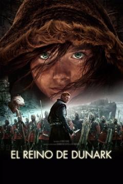 Poster El Reino de Dunark
