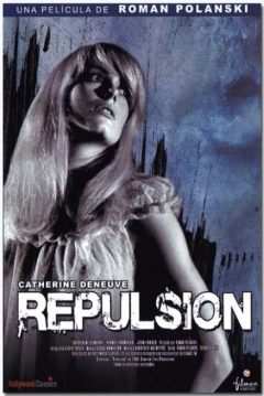 Poster Repulsión