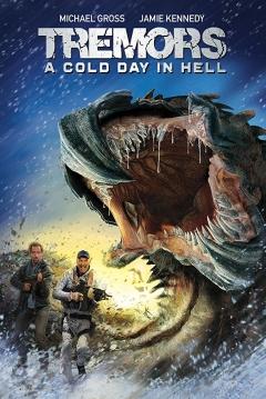 Poster Temblores 6: Un Día en el Infierno